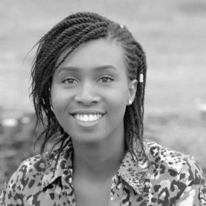 Chidinma Nnamani