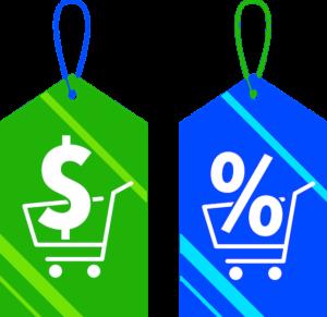 Customer Loyalty Coupon Graphics