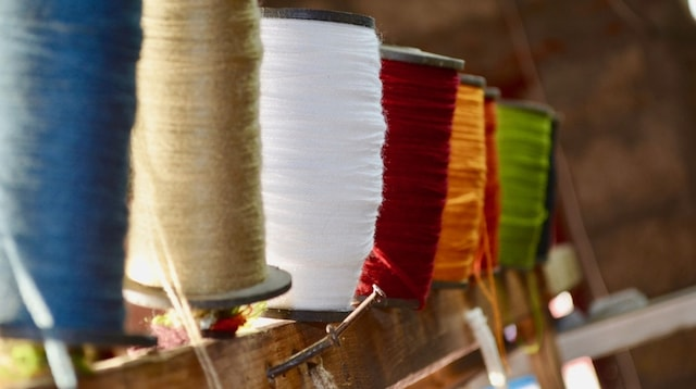 How to Develop a Website Spools of Thread