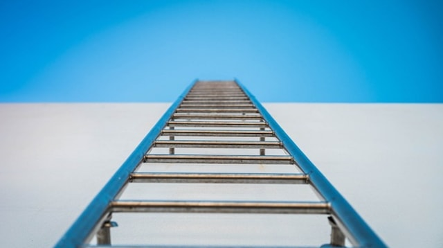 How to Increase Sales Ladder