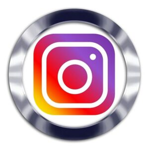 How to Make Money on Instagram Logo