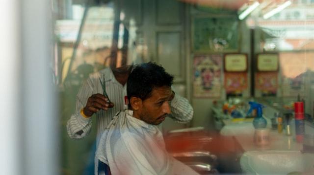 Operational Plan Barber Shop