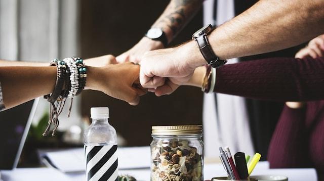 Social Media Marketing Strategy Community