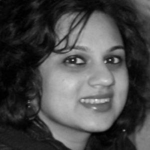Sohini Bagchi