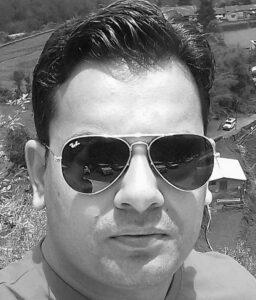 Sudeep Saxena