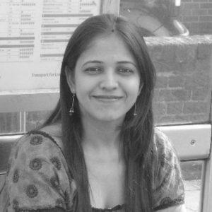 Vinita Gupta Malu
