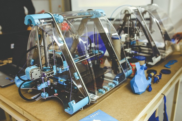Positioning Global Success 3D Printer