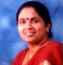 Jyoti Naik Shri Mahila Griha Udyog Lijjat Papad