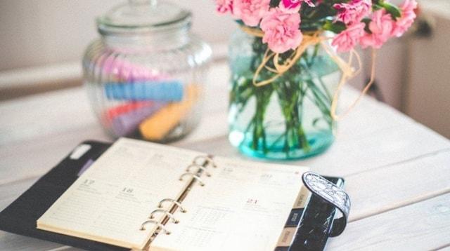 Content Marketing Open Datebook