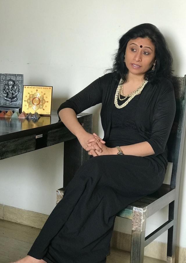 Deepali Dubey