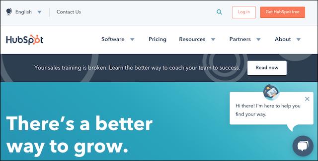 Digital Marketing Tools HubSpot