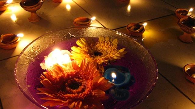 Diwali Offer Diyas