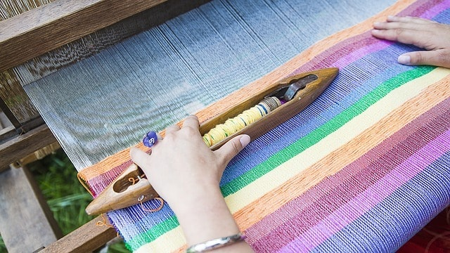 Domain Name Suggestions Hand Loom