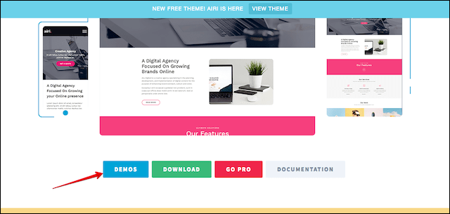 How to Make a Responsive Website CMS Demo
