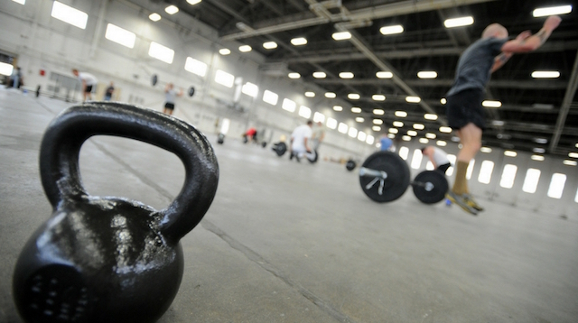 how to start a fitness blog kettle bell