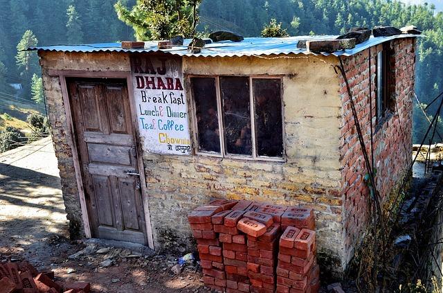 SME Business Loan Tiny Cafe