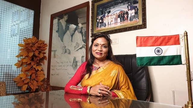 Kalpana Saroj Kamani Tubes