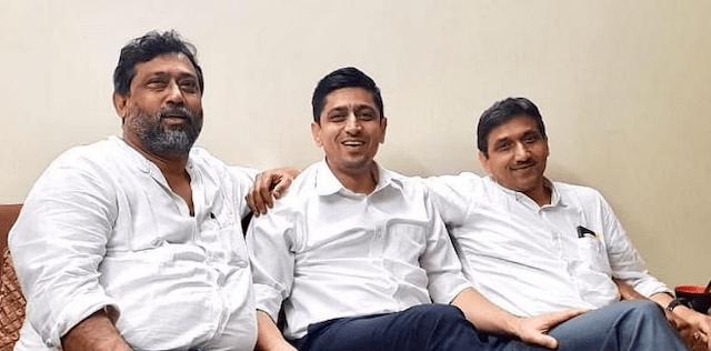 Leaders of Delhi-based Suparshva Swabs