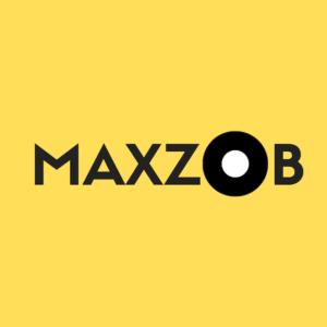 Maxzob logo