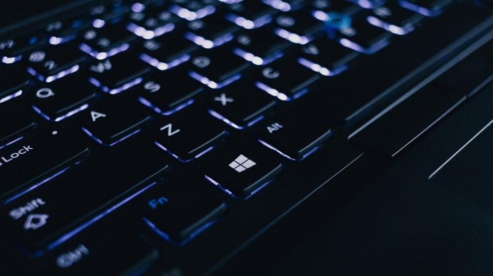 SSL Protocol Computer Keyboard