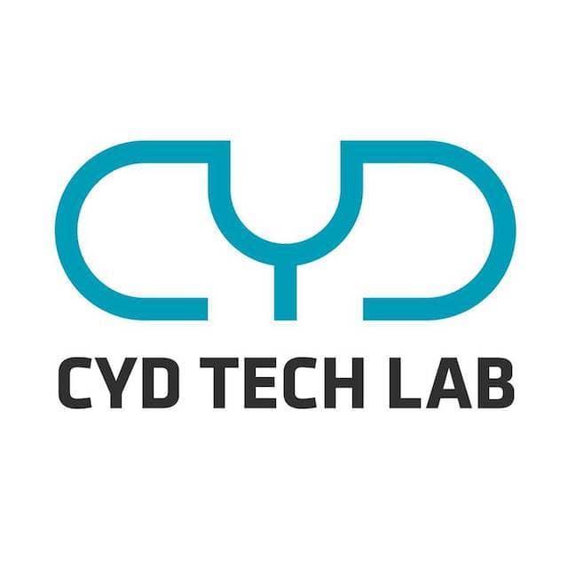 Startup Stories CYD Tech Lab Logo