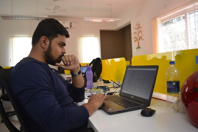 Startup Stories CYD Tech Lab Niladri