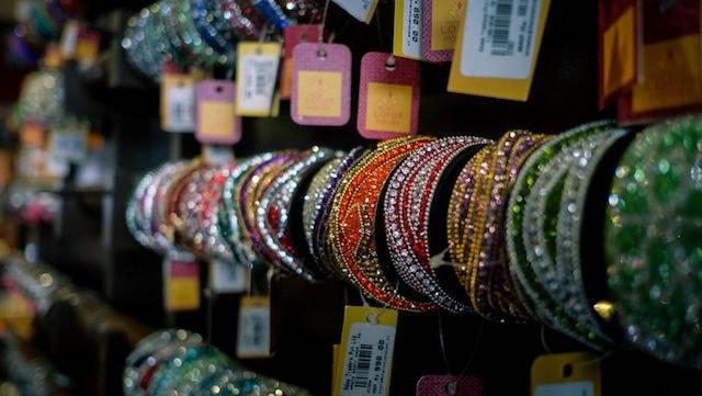Website Domain Jewelry