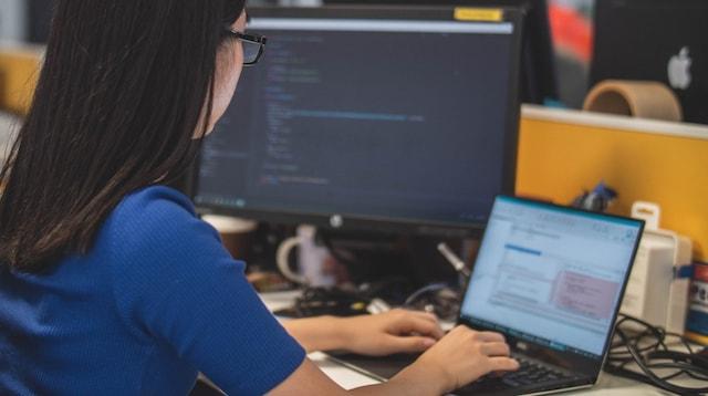 What Is Web Hosting Developer
